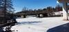 ICE Panorama Test - Geddes Dam from Downstream