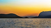 D116-2011<br /> Sunset along the southern coast of Turkey between Taşucu and Antalya (much closer to Taşucu).<br /> The original version can be seen here: <br /> <br /> Taken April 26, 2011; re-edited March 2016